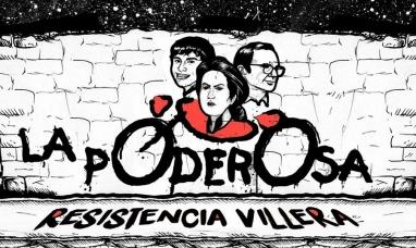 """Tierra del Fuego: El colectivo de vecinos """"la poderosa"""" desembarca en Río Grande"""