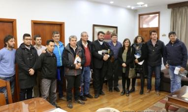 Tierra del Fuego: Combatientes de La Plata volvieron a reclamar a la justicia federal que indague a jefes militares