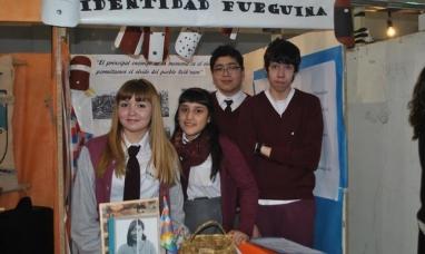 """Tierra del Fuego: Con su trabajo """"Identidad fueguina"""", escuela pública de gestión privada representará al país en un encuentro internacional de ciencias"""