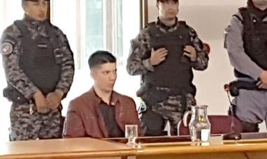 Tierra del Fuego: Condenan a seis años de prisión al sujeto que atropelló a tres personas huyendo de un control