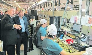 Tierra del Fuego: Confirman que el presidente argentino terminará con el modelo industrial fueguino