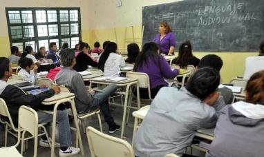 Tierra del Fuego: Continúa el malestar en el sector docente de nivel secundario