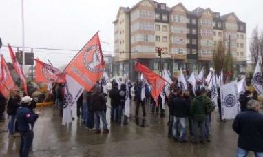 """Tierra del Fuego: Convocan a realizar un """"acto unitario"""" para conmemorar el 01 de mayo"""