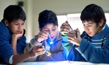 Tierra del Fuego: Convocatoria para participar de la XV semana nacional de la ciencia y tecnología