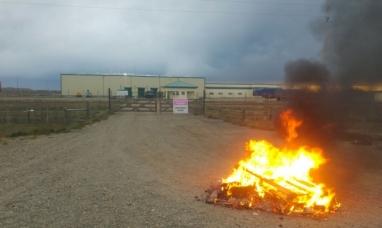 Tierra del Fuego: Crisis en fábrica de plásticos delegados gremiales manifestaron su preocupación ante el posible cierre