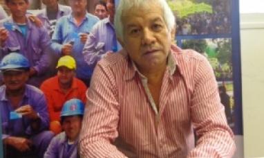 Tierra del Fuego: Denuncian a Julio Ramírez secretario provincial de la UOCRA por amenazas y acomodos