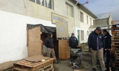 Tierra del Fuego: Denuncian persecución gremial y violencia laboral