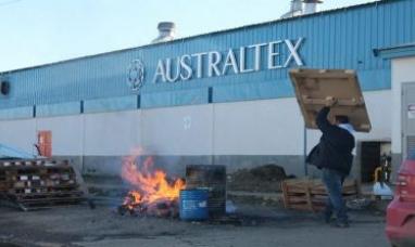 Tierra del Fuego: Despidieron 40 trabajadores de controvertida empresa