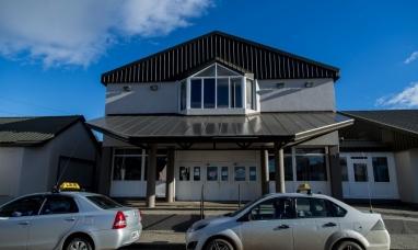 """Tierra del Fuego: Destacan implementación del sistema """"on line"""" para la entrega de turnos en el hospital de Río Grande"""