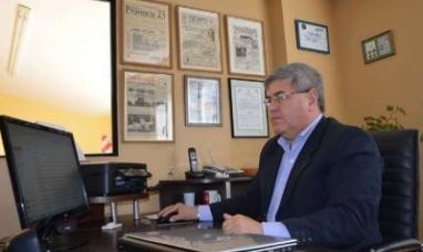 Tierra del Fuego: Diario provincia 23 de Río Grande cumplió 24 años haciendo periodismo