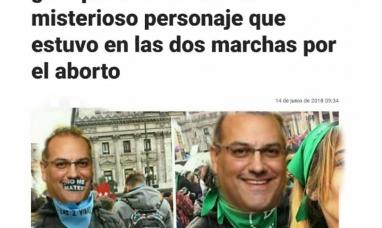"""Tierra del Fuego: El diputado """"Panqueque"""""""