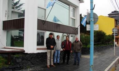 Tierra del Fuego: Dirigentes barriales y cientos de vecinos prosiguen con la idea de municipalizar un barrio de Río Grande