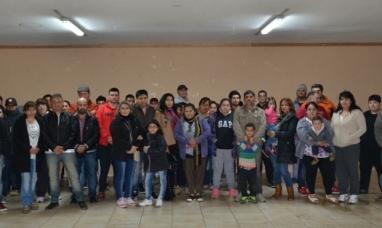 Tierra del Fuego: Dirigentes de Río Grande rechazan municipalización del barrio y piden soluciones al gobierno