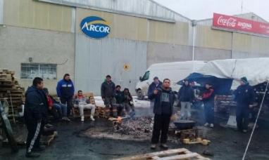 Tierra del Fuego: La distribuidora Arcor garantiza el pago de sueldos y aguinaldo