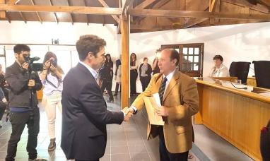 Tierra del Fuego: Electo diputado nacional afirmó que no está de acuerdo con el congelamiento salarial en la industria