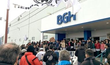 Tierra del Fuego: Empresa electrónica cerró sus puertas en forma definitiva