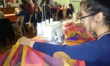 Tierra del Fuego: Empresa textil de Río Grande reduce  personal