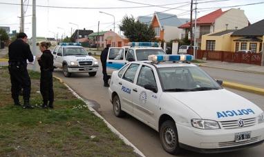 Tierra del Fuego: Encontraron un hombre muerto en Río Grande