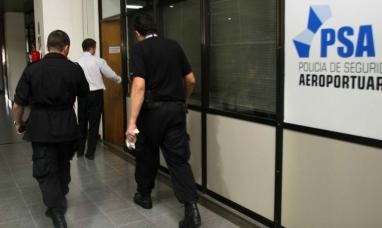 Tierra del Fuego: Encuentran cocaína en el aeropuerto de Ushuaia