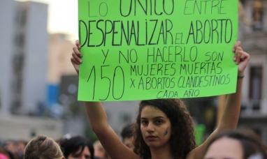 Tierra del Fuego: Encuesta privada dio que un 46% de la población está en contra la legalización del aborto