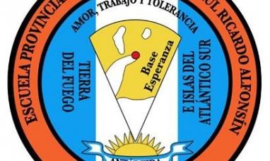 Tierra del Fuego: La escuela provincial presidente Raúl Alfonsín de la Antártida Argentina retomó sus actividades