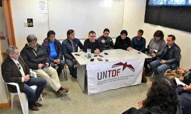 """Tierra del Fuego: Estamos ante """"el mayor retroceso en la defensa de la soberanía argentina de las Islas Malvinas"""""""