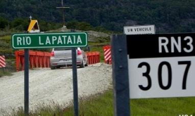 Tierra del Fuego: Extienden el plazo para el cobro a la entrada del parque nacional
