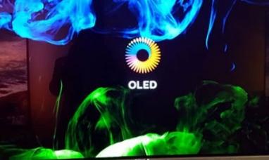 Tierra del Fuego: La firma Philips ya produce televisores con la nueva tecnología Oled