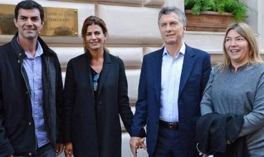 Tierra del Fuego: La gobernadora acompañará al presidente argentino en su visita a su par chilena