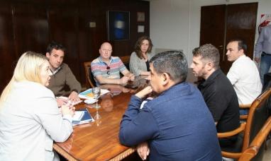 Tierra del Fuego: La gobernadora advirtió que el presidente de la nación podría demorar la llegada de fondos para el pago de salarios