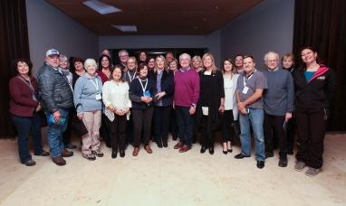 Tierra del Fuego: La Gobernadora se reunió con agentes de viajes estadounidenses