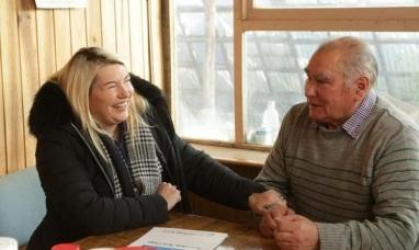 """Tierra del Fuego: La gobernadora sigue regalando a sus """"amigos"""" el dinero de los contribuyentes"""
