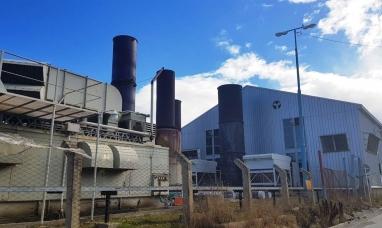 Tierra del Fuego: La gobernadora solicitó a los legisladores que traten con urgencia el empréstito para la compra de turbinas