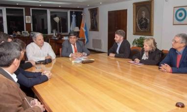 """Tierra del Fuego: El gobierno adjudicó la obra del """"Corredor del Beagle"""" por 1.700 millones de pesos"""