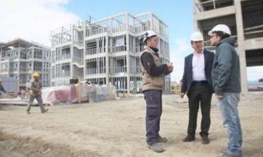 Tierra del Fuego: El gobierno de Macri ya invirtió más de $ 1.200 millones en Ushuaia