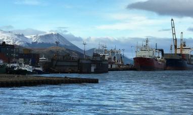 Tierra del Fuego: El gobierno nacional buscará recuperar 43 millones de pesos pagados a una contratista