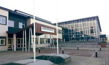 Tierra del Fuego: Gobierno prepara la inauguración de dos escuelas en Ushuaia