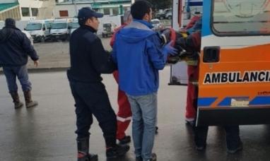 Tierra del Fuego: Gravísimo accidente en la bajada del glaciar Martial en Ushuaia