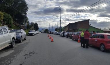 Tierra del Fuego: En Ushuaia hasta el año 2020 están inhabilitadas para conducir casi 200 personas