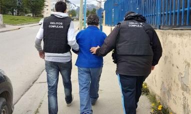 Tierra del Fuego: Un hombre ingresó al hospital de Ushuaia con dos disparos de arma de fuego