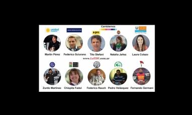 Tierra del Fuego: Hoy comienza oficialmente la campaña electoral