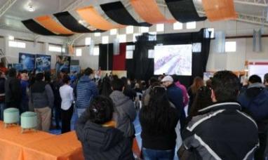 Tierra del Fuego: Se inauguró la importante muestra industrial en margen sur de Río Grande