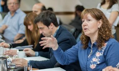 Tierra del Fuego: Es insuficiente el presupuesto para pensiones por discapacidad cuestiona legisladora
