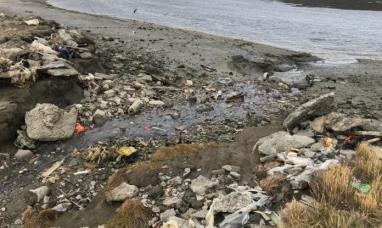 Tierra del Fuego: Intendente de Río Grande intimado por el vertido de líquidos cloacales al río del que se extrae el agua para consumo