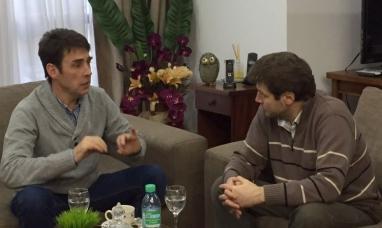 Tierra del Fuego: El intendente de Río Grande repudió una publicación periodística sobre la salud de diputado nacional