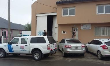 Tierra del Fuego: Investigan empresa constructora por presunto delito económico