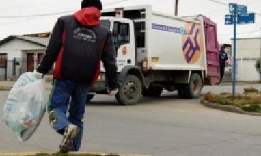 Tierra del Fuego: Investigan una tentativa de homicidio que sucedió en un predio de empresa recolectora de residuos de Ushuaia