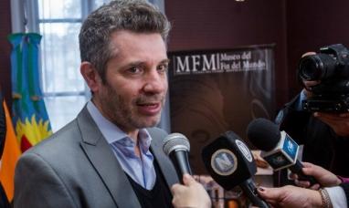 """Tierra del Fuego: Jefe de gabinete reconoce que el diálogo con el gobierno nacional sobre la industria es """"tenso"""""""