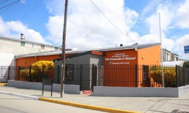 Tierra del Fuego: El laboratorio municipal de análisis clínicos de Río Grande ya realizó más de 4 mil prestaciones en seis meses