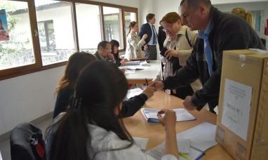 Tierra del Fuego: Los abogados Miguel Angel Castro y Oscar Suárez fueron los elegidos para ser representantes ante el colegio de la magistratura